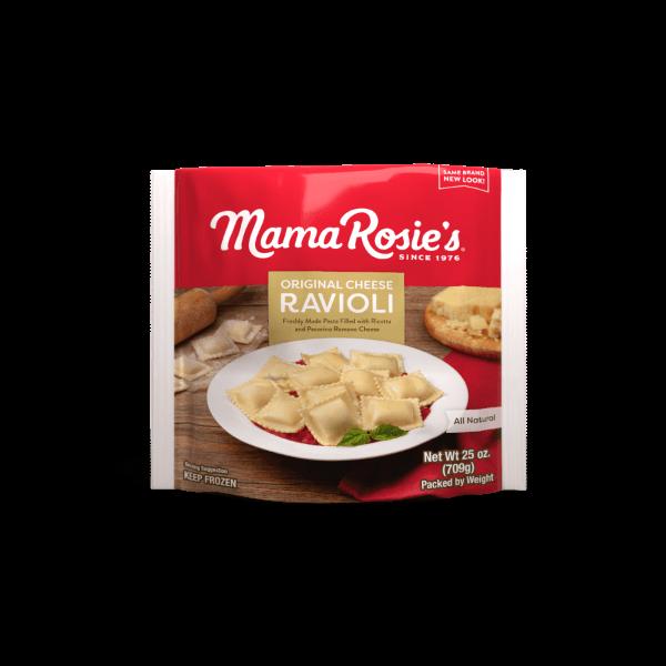 Original Cheese Ravioli